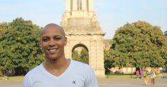 De intercambista a empreendedor na Irlanda: conheça a história de Danilo Veloso